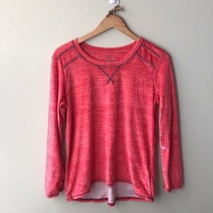 Cuddl Duds Climate Right Long Sleeve